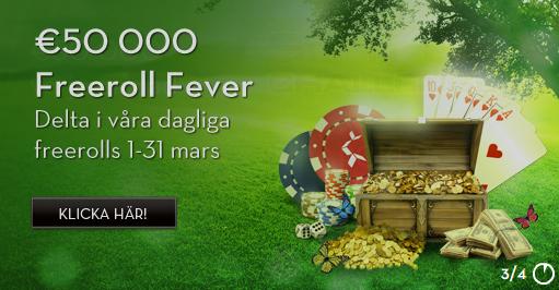 betsson gratis poker
