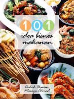 101 Idea Bisnes Masakan