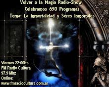 Especial 650 Programas La Inmortalidad