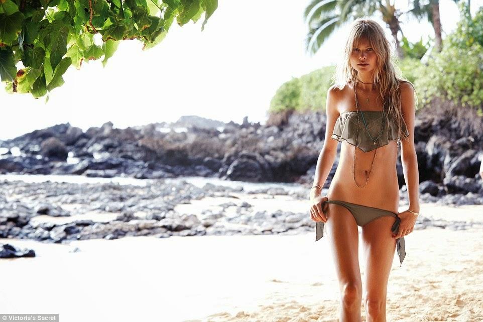 Victorias %2BSecret Angels sexy swimwear 2015 trend summer fashion 2016trend Victoria Secret 2015 mayo bikini koleksiyonu, yeni sexy Victoria Secret 2016 bikini modelleri