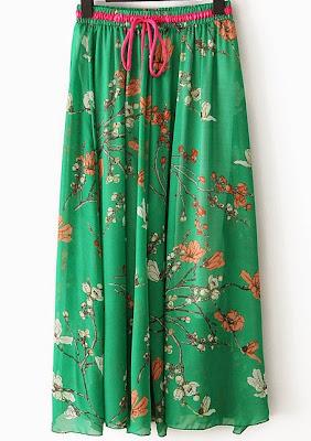 http://www.sheinside.com/Green-Plum-Flower-Print-Pleated-Skirt-p-202957-cat-1732.html