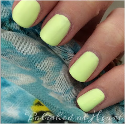 color club pastel neon