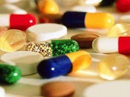 Generic Pharmacy Store