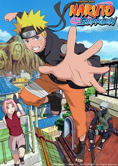 Naruto Shippuden Torrent torrent download capa