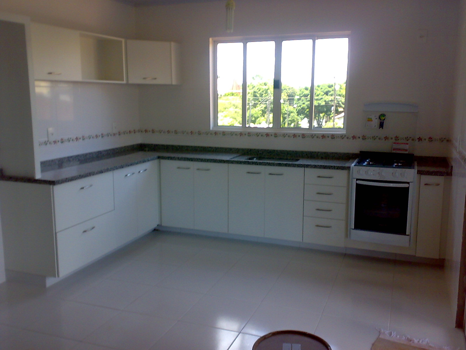 Móveis Sob Medida Jair F. Stocco: Cozinhas #809833 1600 1200