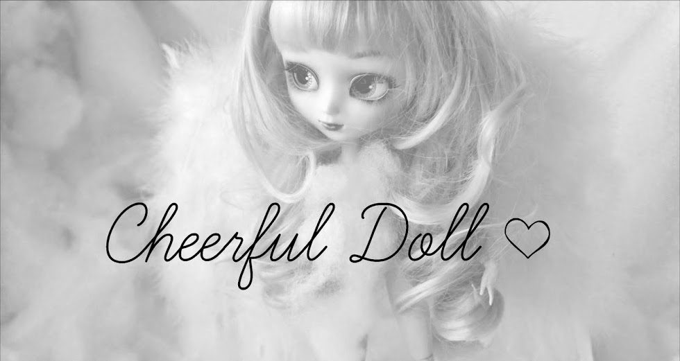 Cheerful Doll ♥