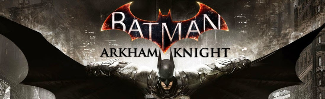 Batman: Arham Knight
