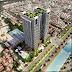 Chung cư Helios Tower 75 Tam Trinh - 18 triệu/m2