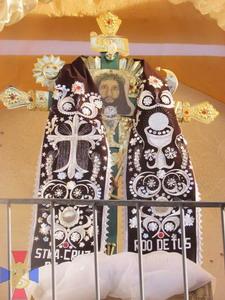 II Domingo de Junio - Santísima Cruz - Tambo La Cabezona