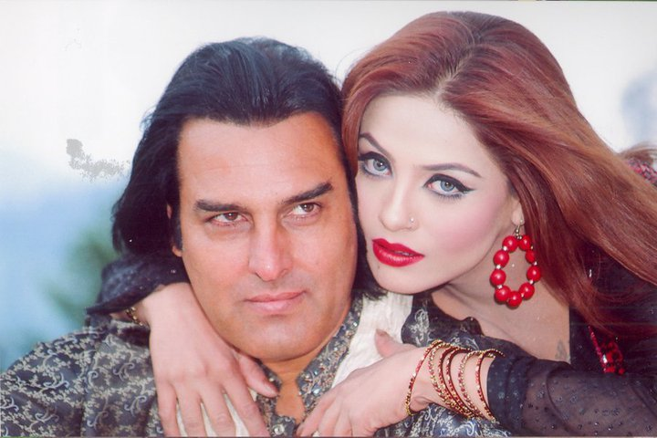 The Best Artis Collection: Super Star Ajab Gul and Shahid Khan 2011 ...