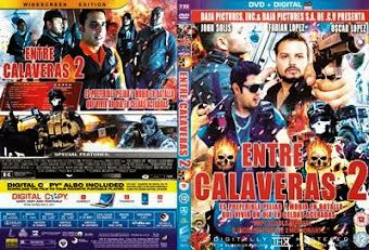 ENTRE CALAVERAS 2
