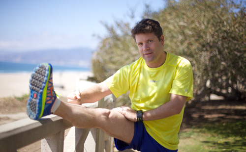 Sean Astin: Hope Unquenchable: March 2012