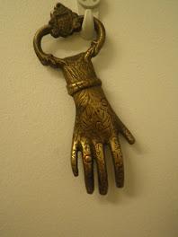 toujours la main de fatma