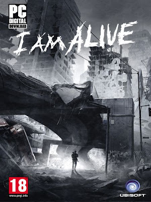 Free Download I Am Alive - PC Game Mediafire/Direct Link