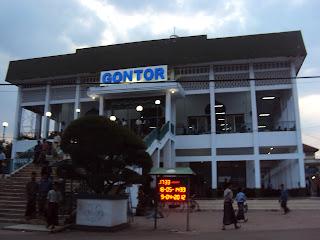 Modern Islamic Boarding School Darussalam Gontor (Pondok Pesantren Modern Darussalam Gontor), Indonesia
