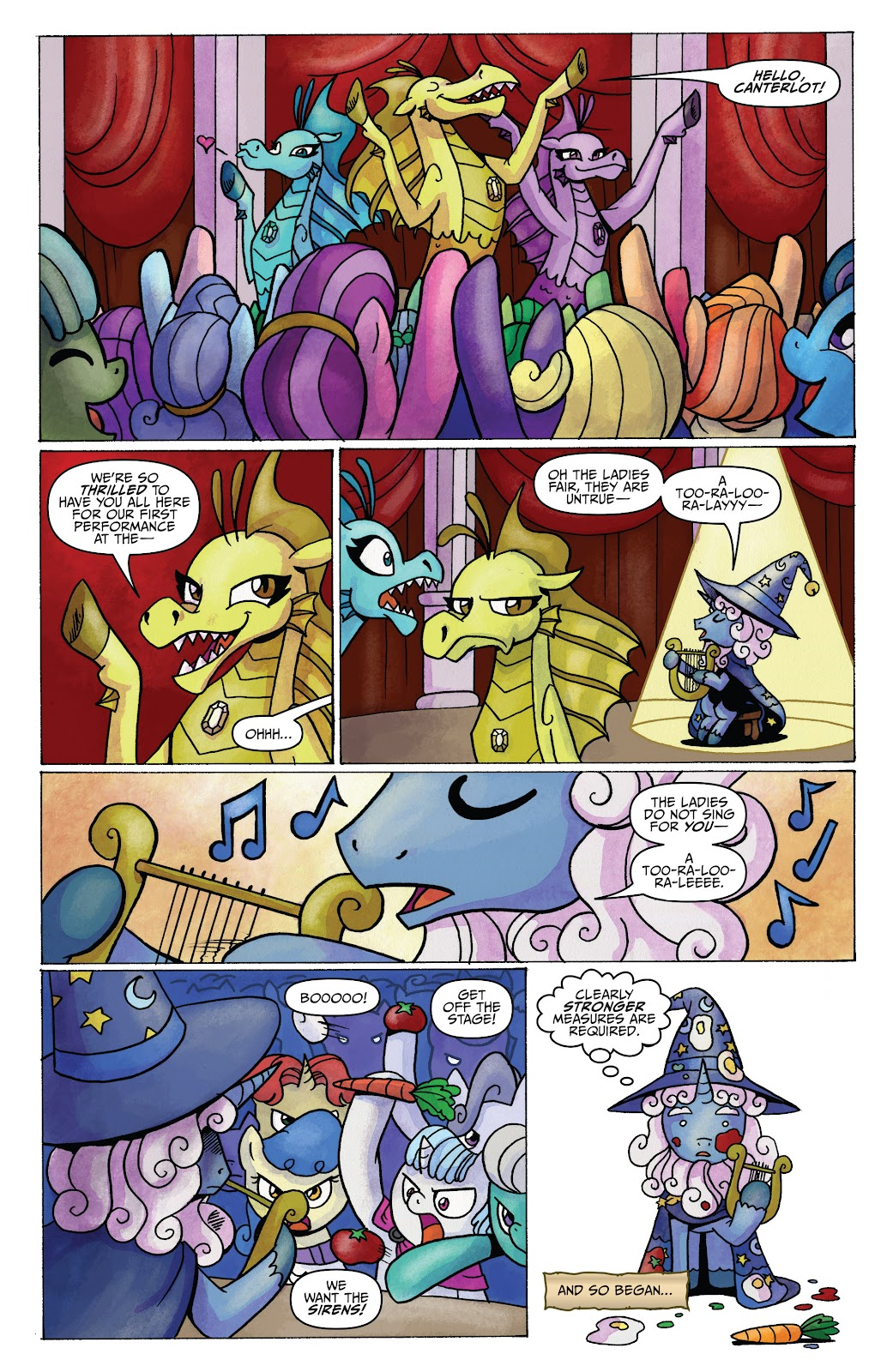 My Little Pony: Fiendship is Magic Issue #3 #3 - English 19