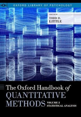 The Oxford Handbook of Quantitative Methods, Volume 2: Statistical Analysis - Free Ebook Download
