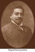 Beato José Luciano Ezequiel Huerta Gutiérrez