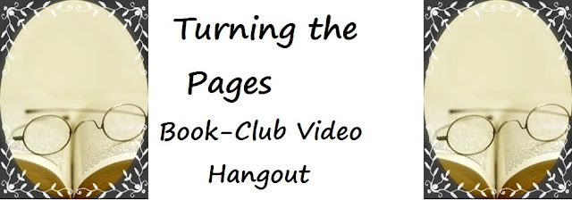 Turning the pages book-club