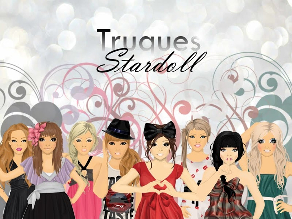 Truques Stardoll
