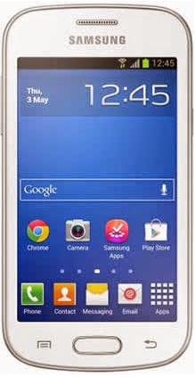 Samsung Galaxy Fresh S7390 Android