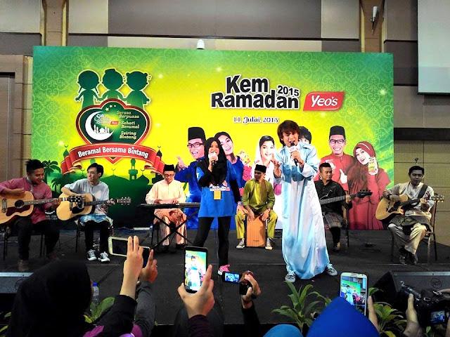 Kem Ramadan Yeo's 2015