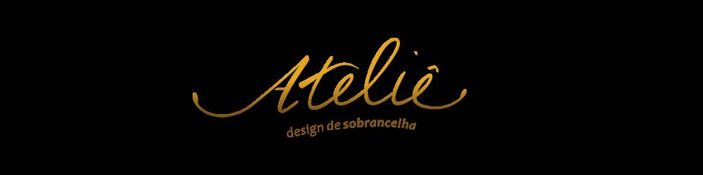 Ateliê Design de Sobrancelha