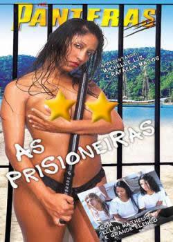 As Panteras - As Prisioneiras - (+18)