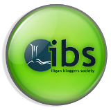 A Proud Member of Iligan Bloggers Society