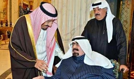 بالفيديو وصية الملك عبدالله بن عبدالعزيز ال سعود قبل وفاته رحمه الله