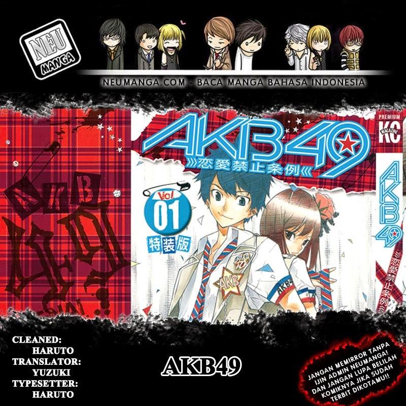 Dilarang COPAS - situs resmi www.mangacanblog.com - Komik akb49 086 - undangan 87 Indonesia akb49 086 - undangan Terbaru |Baca Manga Komik Indonesia|Mangacan