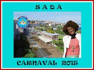 CARNAVAL DE SADA - 2015