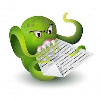 Cara menghilangkan virus autorun.inf di flashdisk