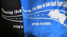 PTSD Patrol Road Crew