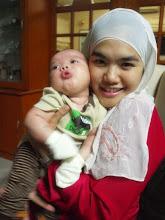 Mom & Raheel
