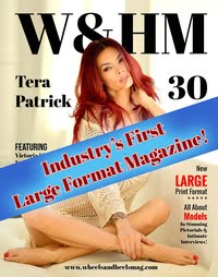 Print Issue 30 - Tera Patrick