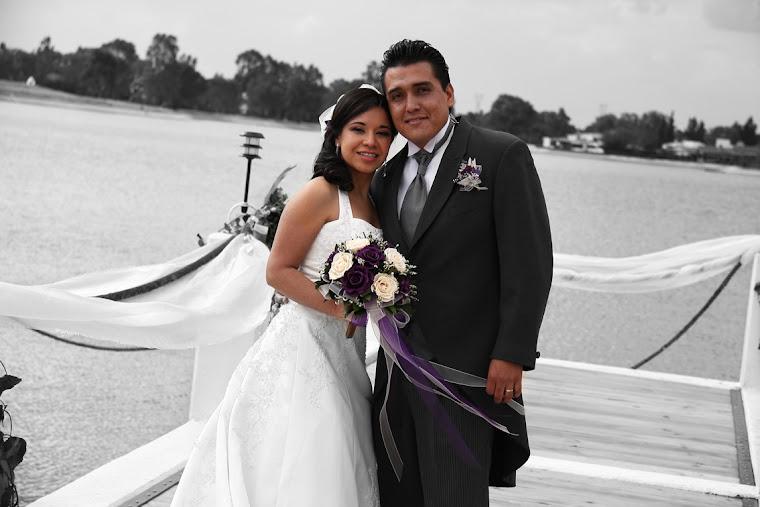 Tania y Alfredo 11