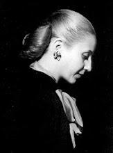 Evita Perón. Para ver mais, clique na imagem