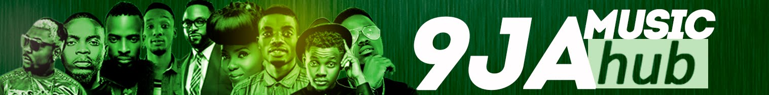 9jaMusicHub - Feel the Groove