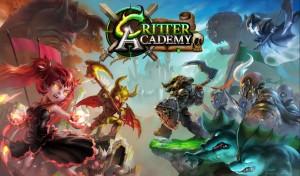 Critter Academy MOD APK 1.2