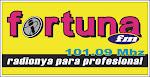 RADIO FORTUNA FM