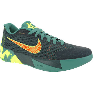 Sports authority coupon 25%: Nike Men's KD Trey 5 II Low Basketball Shoes
