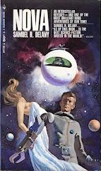 'Nova' by Samuel R. Delany