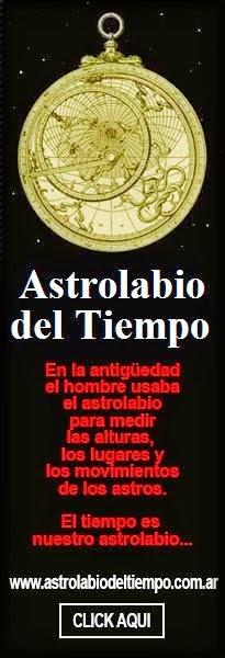 Astrolabio del tiempo