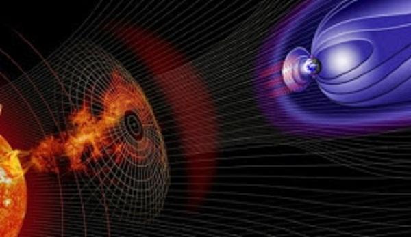 Ανακαλύφθηκε άγνωστη αόρατη «ασπίδα» προστασίας της Γης που μπλοκάρει τα ηλεκτρόνια