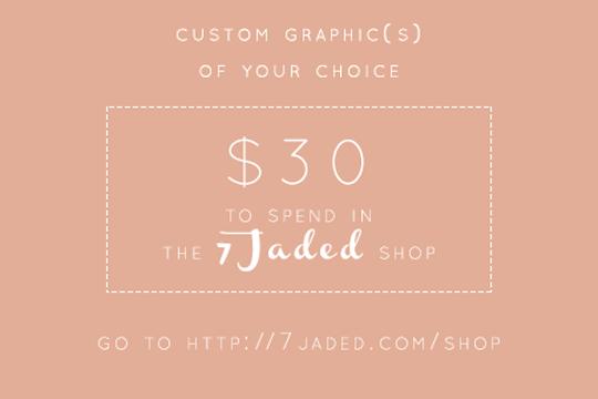 blog design giveaway