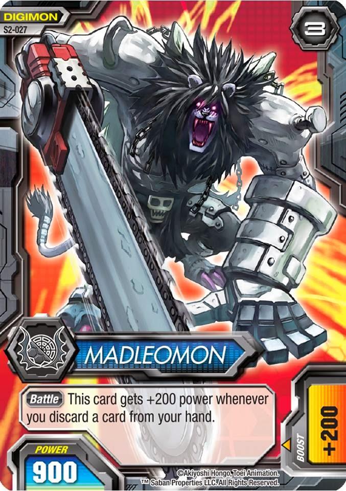 madleomon - photo #29