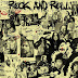 Feliz dia do rock! 15 bandas/cantores 135 músicas