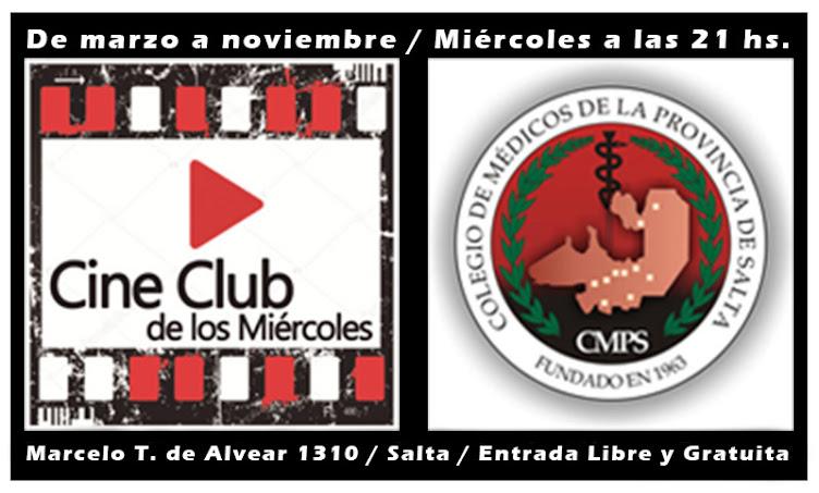 Cine Club de los Miércoles