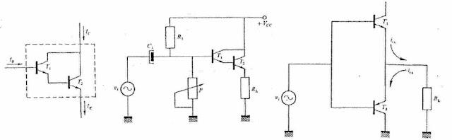 amplificadores con transistores bipolares